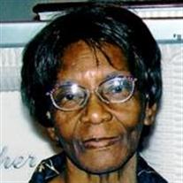 Ms. Eunice Mae Hawkins