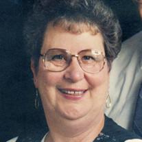 Darlene Viola Farrar
