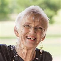 Patricia Mae McLain