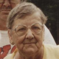 Helen Josephine Simmons