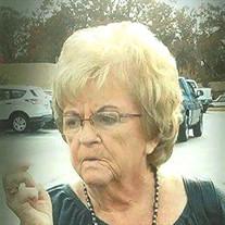 Mrs. Lillie Mae Turnipseed