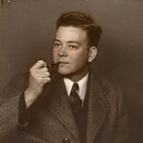 Mr. Joseph M. McHenry Sr.