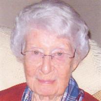 Dorothy McCune-Burchfield Brunton