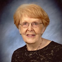 Marjorie Louise Leitnaker