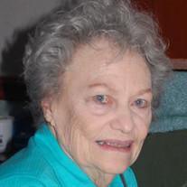 Lila Mae Robertson