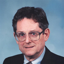 Richard E. Towey