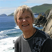 Jane E. Welch