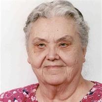 Dorothy Bertschi