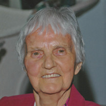SISTER MARIAN IRENE MCMULLEN
