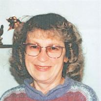 Loraine A.  Mathews