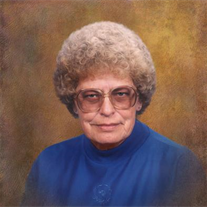 Shirley M. Paxton