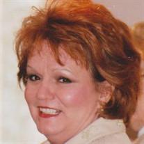 Maxie Elaine Plummer