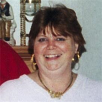 "Patricia Ann ""Patty"" Smith"