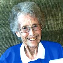 Ruth D. Brown