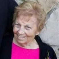 Dorothy Blair