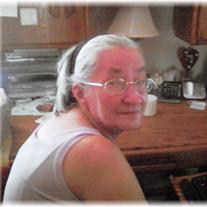 Linda Sue Williams