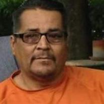 Alfredo Ruiz, Jr.