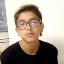 Isaiah Rey Casares