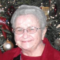 Helen J. Brinley