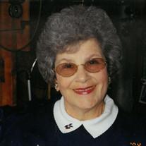 Judith Ann Angel