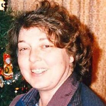 Joan Madden Carlen