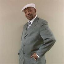 """Mr.  Willie """"Buda""""  Clyde Mitchell"""