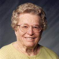 Helen Krell