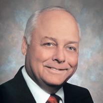 John Fred England