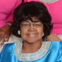Mrs. Lavada G Williams-Gutierrez