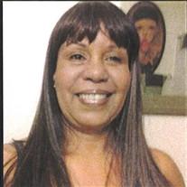 Tina Roquemore
