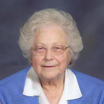 Florence  Lorraine Patten