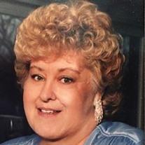 Judith  Christine Beard
