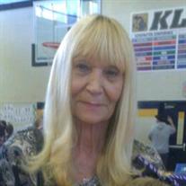 Sally Ann Silcox