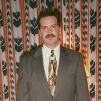 Joseph Craig Mullins
