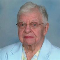 Betty A. Pardeike