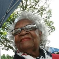 Ms Dorothy Scott