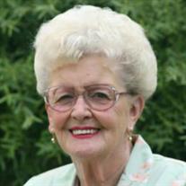 Ruth Marie Hanson Woods
