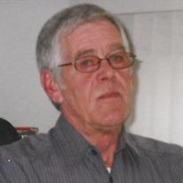 Larry G. West