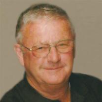 Jack D. O'Hara