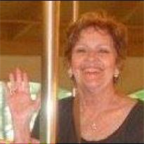 "Mrs. Jacquelyn ""Jackie"" Stevenson Johnson"