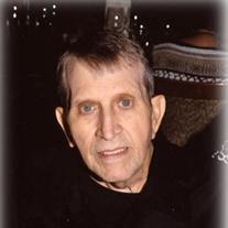 Donald Cecil Roberson