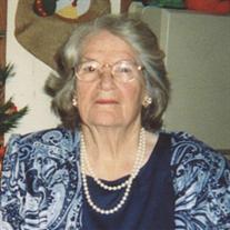 Bette J. Pemble