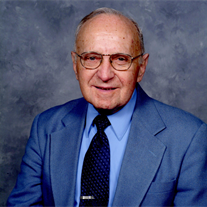 Edward A. Schrock