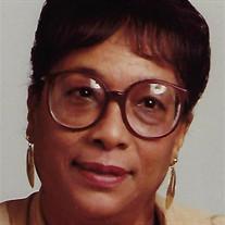 Kenya  Mae Hardison