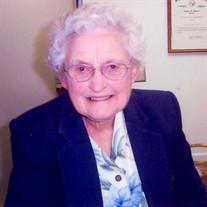 Minnie Lou Irwin