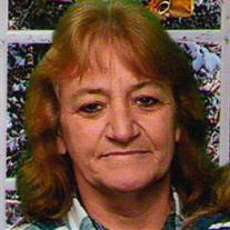 Terry  Darlene  Johnson