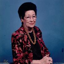 Charlsie Henson Brown