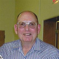Douglas Edward Tomich