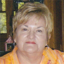Mrs. Glenda Ann Turner