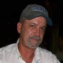 William  David Waldrop Sr